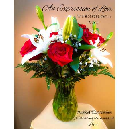 An Expression of Love